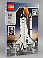LEGO Space Shuttle,