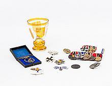III. Reich - Nachlass eines Leutnants,