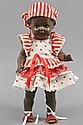 SCHILDKRÖT-Doll, 20th century,