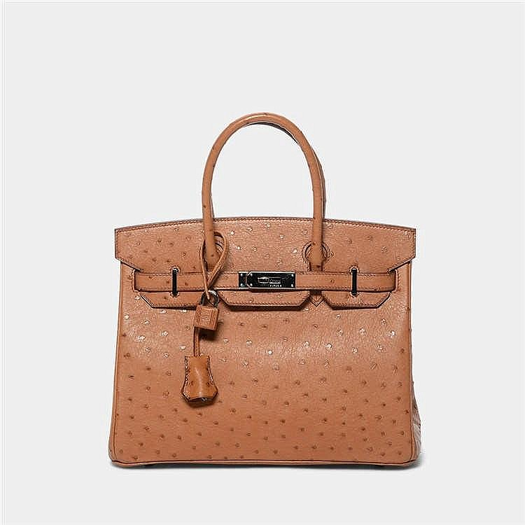 HERMÈS edle It-Bag