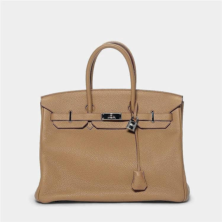 HERMÈS exklusive It-Bag