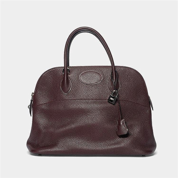 HERMÈS schicke Handtasche