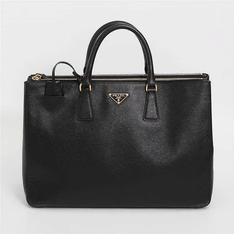 PRADA zeitlose Shopper Tasche