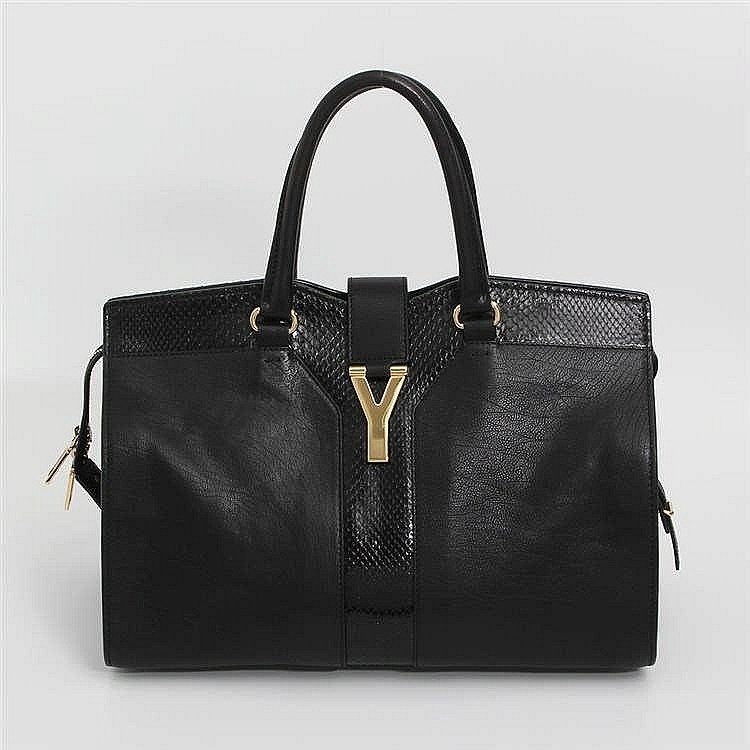 SAINT LAURENT edle Handtasche