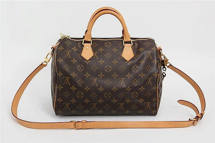 LOUIS VUITTON begehrte Bowlingbag