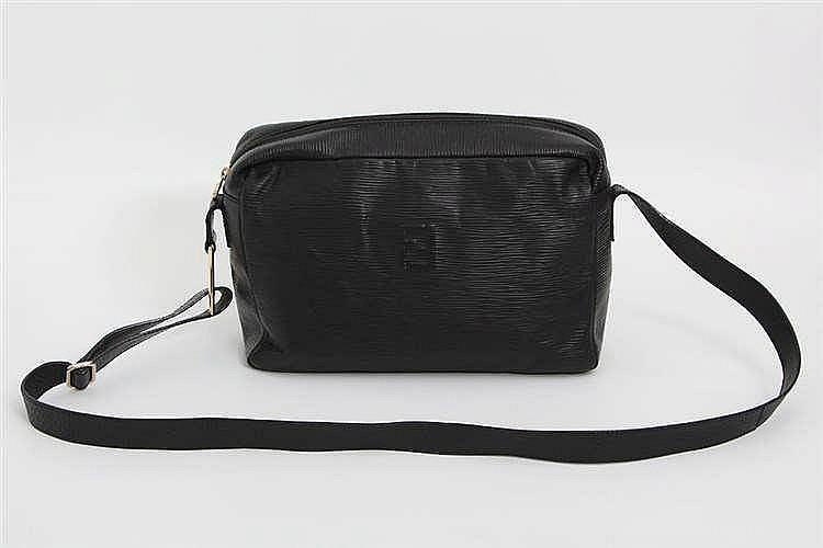 FENDI VINTAGE zeitlose Crossbody Bag. RARITÄT!!