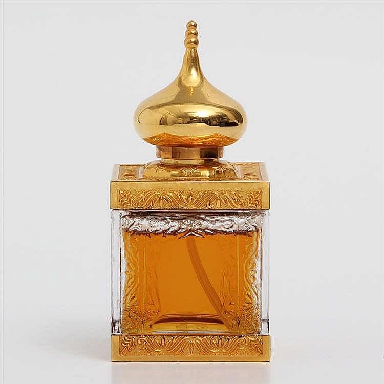 AMOUAGE exklusives Parfum