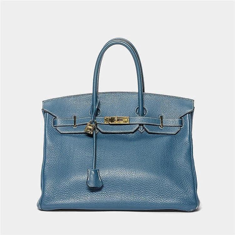 HERMÈS begehrte Handtasche