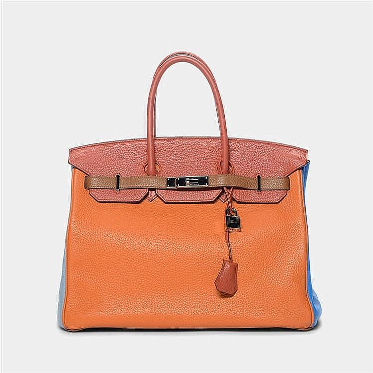 HERMÈS exklusive It-Bag