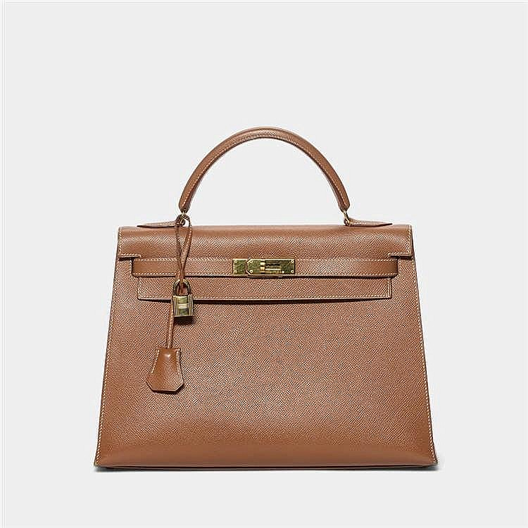 HERMÈS klassische Stil-Ikonen Handtasche