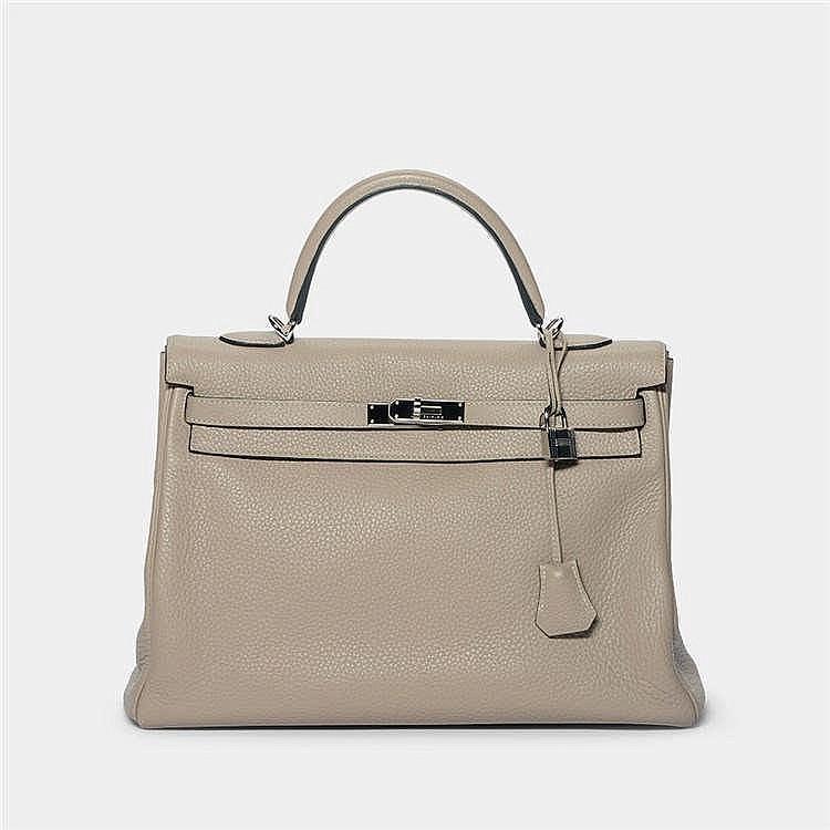 HERMÈS edle Stil-Ikonen Handtasche