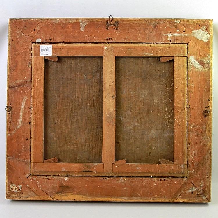 Horemans jan jozef i attr 1682 1752 59 festliche gesell for Horemans interieur
