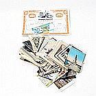Postkarten - sehr schöner Bestand an Postkarten,