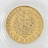 Preussen/GOLD - 10 Mark 1888/A , Friedrich, ss.,