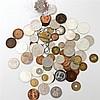 Konvolut - SILBER, BRD-Gedenkmüzen, diverse Münzen und Weiteres.