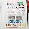 BRD - Sammlung aus 1949/1998, anfangs gestempelte Erhaltung,