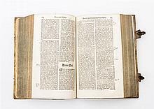 Hist. Predigerschrift, 18.Jh. - Nikolai de Dijon, Auserlesene und lehrreiche Predigen,