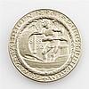 Deutsches Reich - Neusilber-Medaille 1913, von Mayer & Wilhelm, Wilhelm II.,