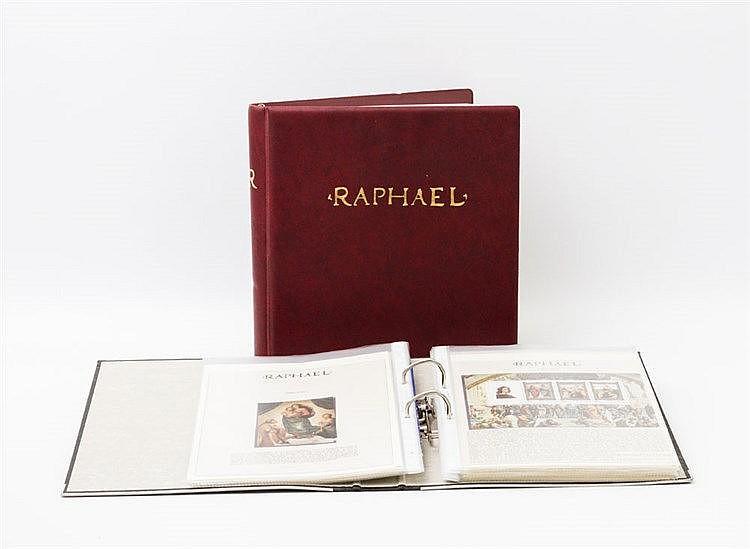 Raffaleo (Santi) - Thematische Sammlung, hochwertig aufgemacht