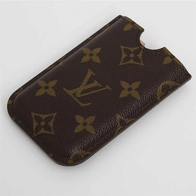 Iphone  Hulle Louis Vuitton