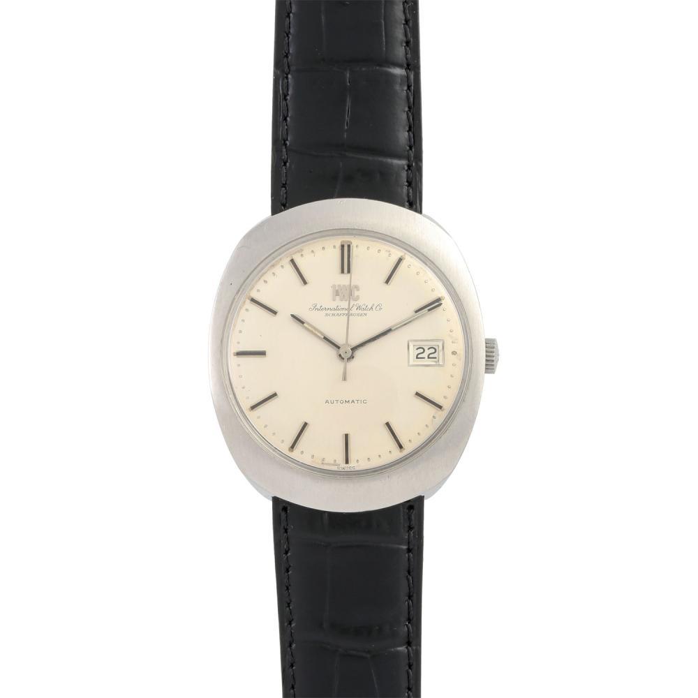 IWC Vintage Herrenuhr, Referenz R 815 AD