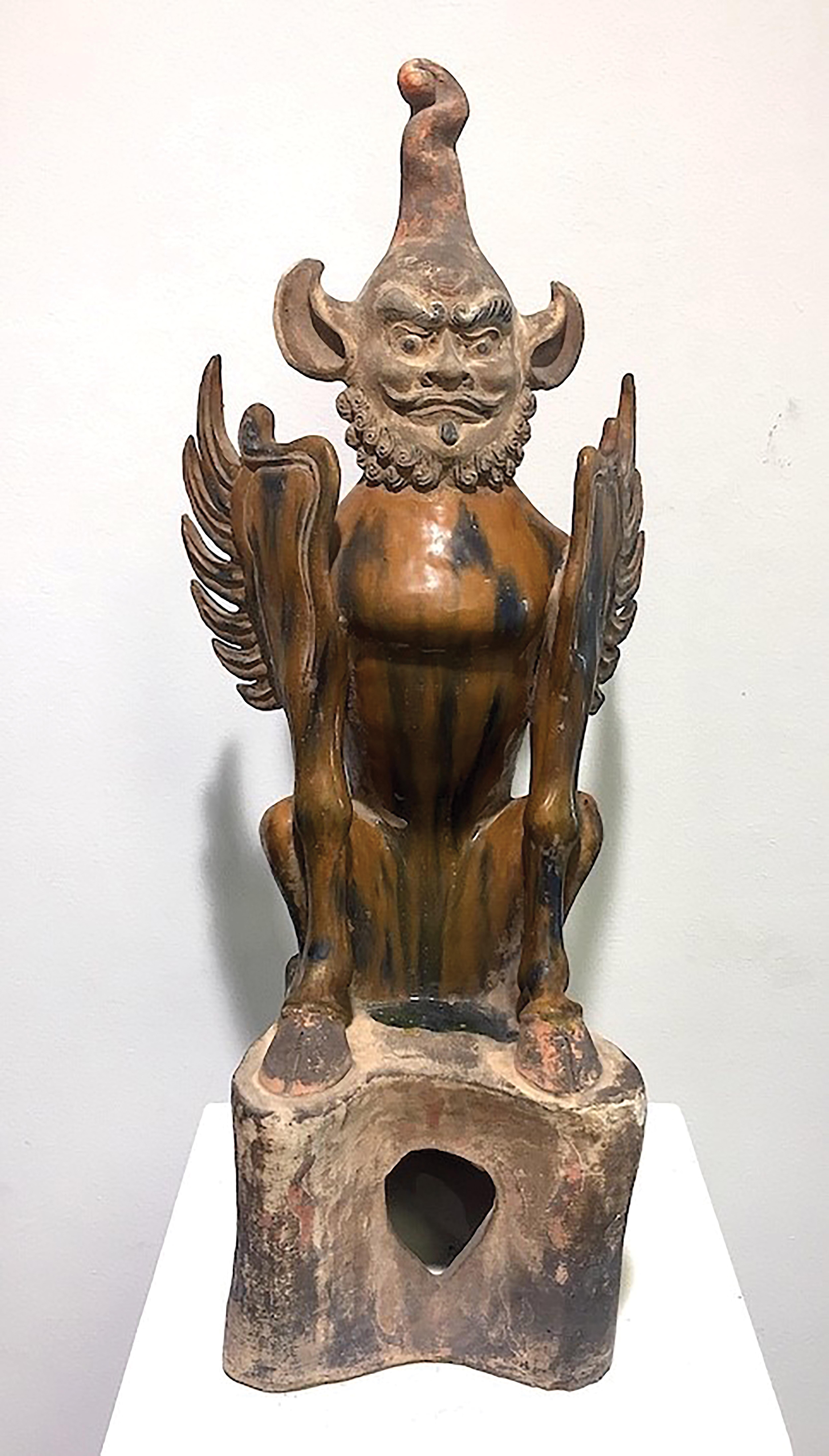 Esprit gardien de sépulture