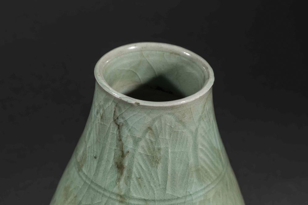Vase du Longquan