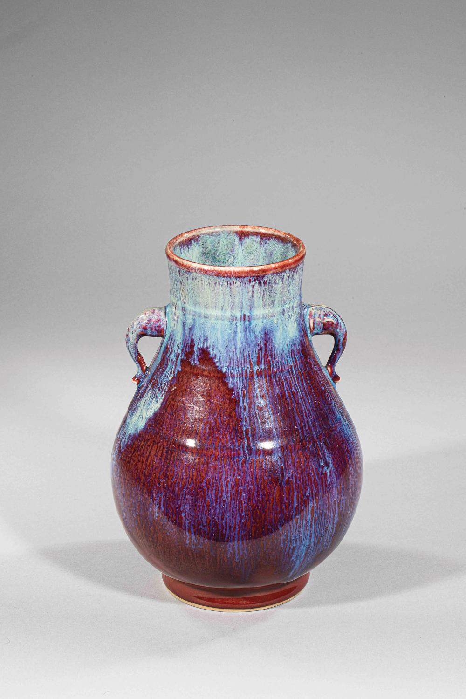 Vase langyao