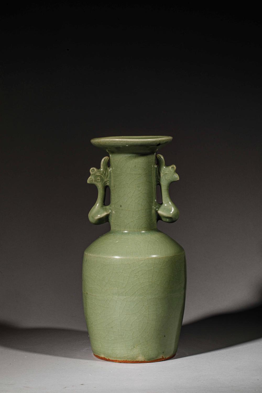 Vase « Kinuta »