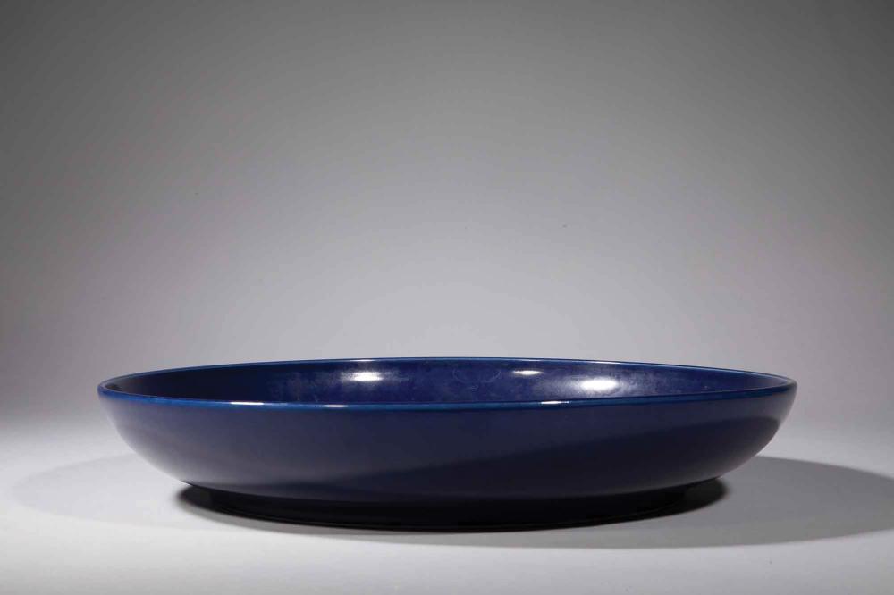 Large plat