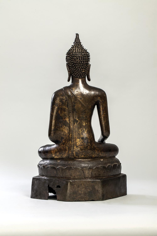Buddha Maravijaya