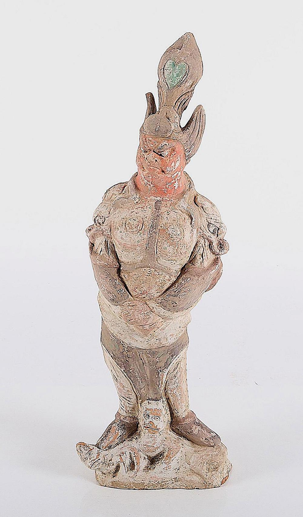 Asian Art, Important Private Collections