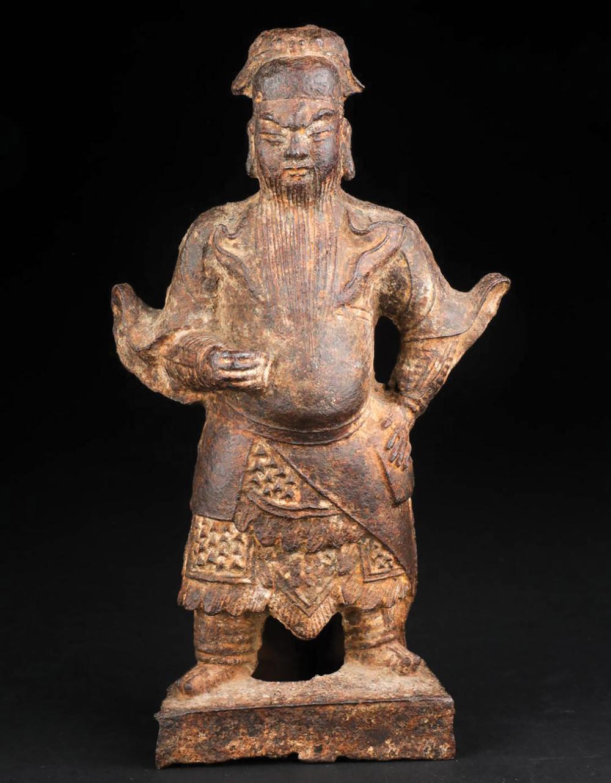 Guandi, le seigneur de la guerre