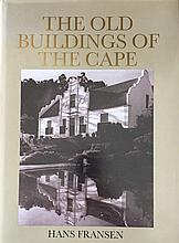 A GUIDE TO THE OLD BUILDINGS OF THE CAPE: