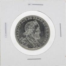 French Kings Series King Henry IV Medal