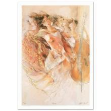 Virtuosa by Benfield, Gary