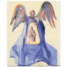 Dante Purified by Dali (1904-1989)