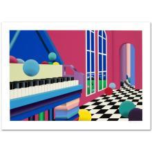 Grand Ballroom by Solomon, Stan