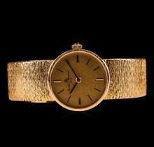 Baume & Mercier 18KT Gold Ladies Watch
