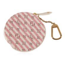 Louis Vuitton Porte Monnaie Round Coin Purse