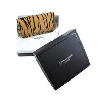Judith Leiber Couture Carmichael Calf Hair Clutch Bag NWT