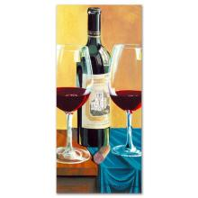 Wine For Two by Gorban, Dima