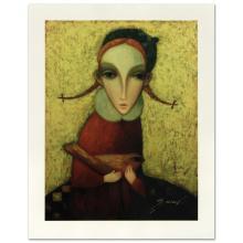 Yana by Smirnov (1953-2006)