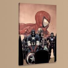 Ultimate Avengers Vs. New Ultimates #6 by Marvel Comics