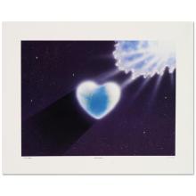 Global Heart by Lavaggi, Steven