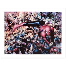 New Avengers #45 by Stan Lee - Marvel Comics
