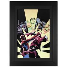 Last Hero Standing #3 by Stan Lee - Marvel Comics
