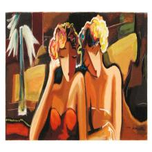 Sisters by Kerzner, Michael