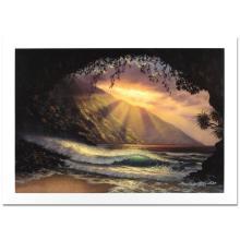 Heaven Sent by Walfrido