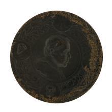 1913 Italy Papal Pius X Pont Roman Soldiers Emperor Constantine Medal